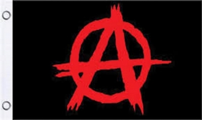 Anarchy Red