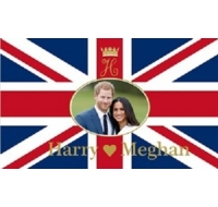 Royal Wedding Hand Wavers