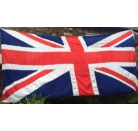 Giant Union Jack Flags