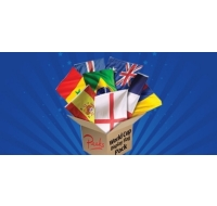 World Cup Flags Pack