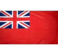 Red Ensign Budget Flag