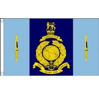 40 Commando Royal Marines Military Flag