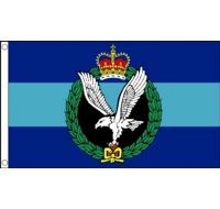 Army Air Corps Military Flag