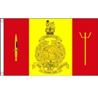 Fleet Protection Group Royal Marines Military Flag