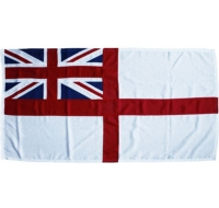 White Ensign Military Flag